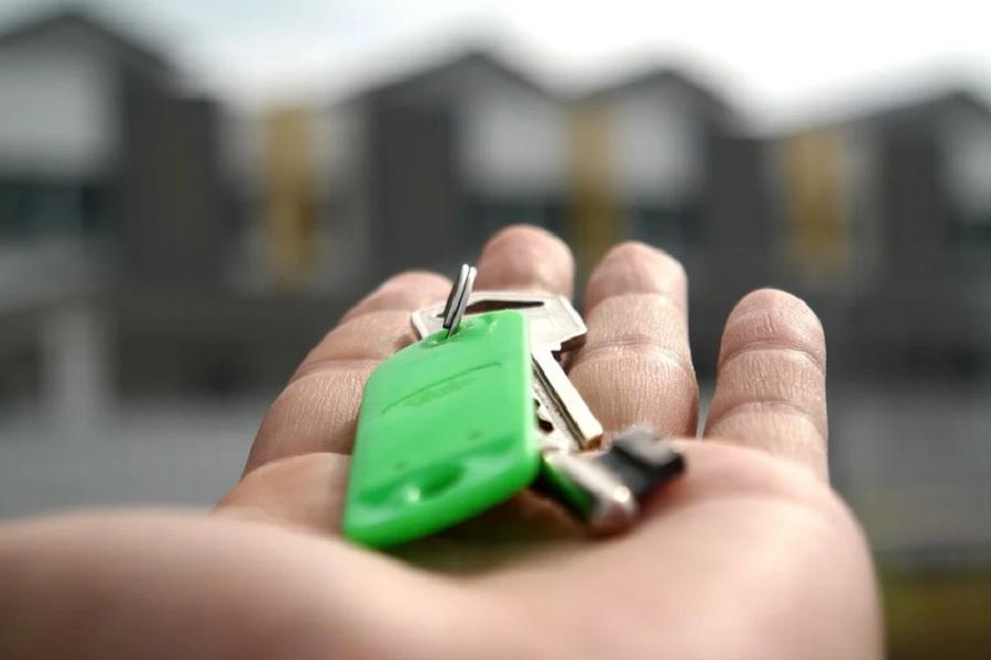 rembourser un prêt immobilier